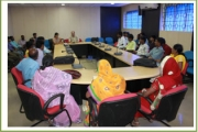 Interaction Programme