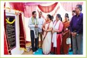 Visit of DDG (Education)