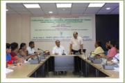 Visit of DDG (Extension)