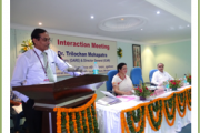 Director General (ICAR)'s Visit